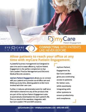 myCare Patient Engagement PDF